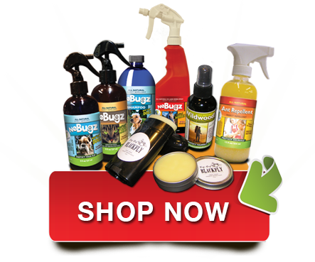 All Natural Insect Repellent Online Store