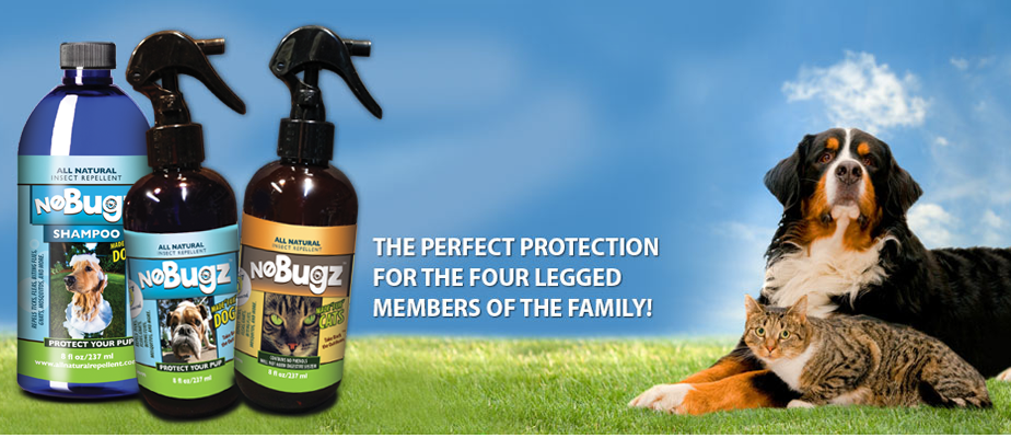 B'goV Insect Repellent